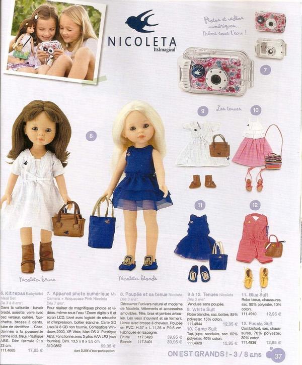 Nicoleta se désespère ...!!!!! -2/2 -