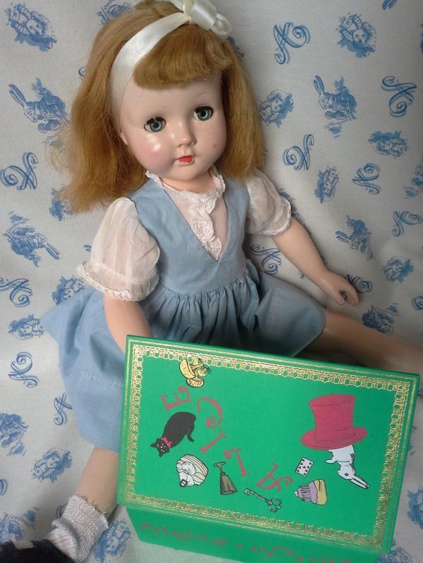 Au pays d'Alice ....rediffusion ..bon dimanche !!
