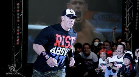Anniversaire de John Cena