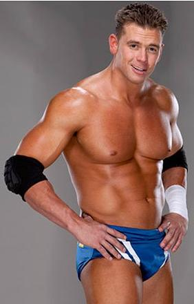 Anniversaire d'Alex Riley