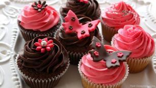 Cupcakes :3