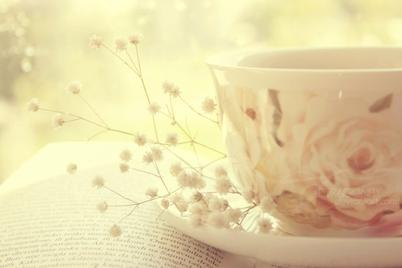 La pause-thé | Les classiques