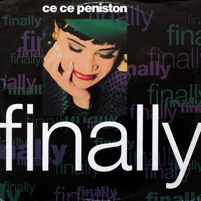 Vidéoclip ~ Ce Ce Peniston feat. Joyriders - Finally