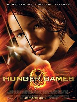 Hunger Games (le film)