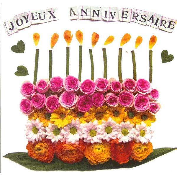 Joyeux Anniversaire A Mon Amie Dany Petitemamiedu13 Je Te