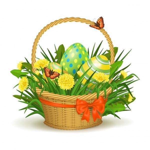 Ginou je te souhaite, à toi et à tes proches, de bonnes et joyeuses fêtes de Pâques ... Bisous du (l) ton amie Josie