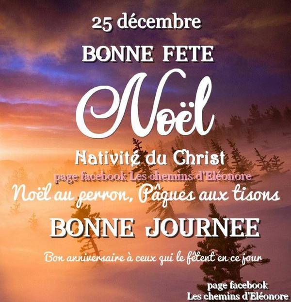 bonjour à tous mes amis(es) ... je vous souhaite une belle journée de lundi, et un Joyeux Noel ... Bisous Josie
