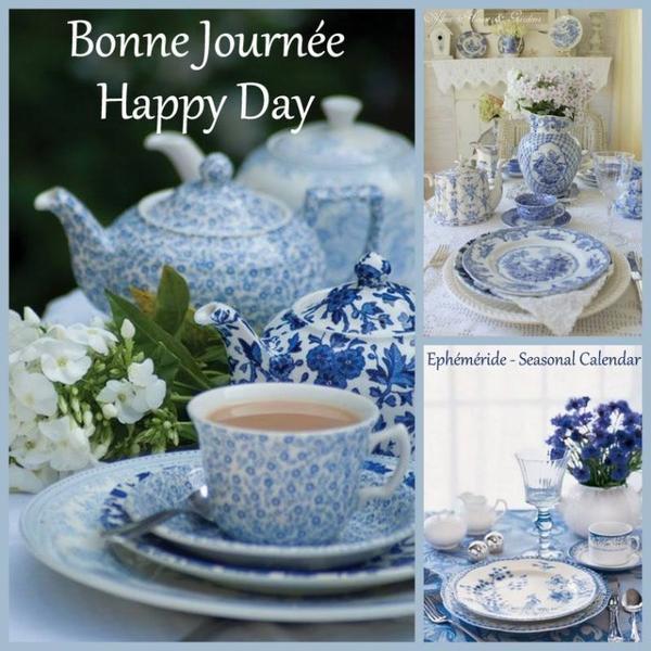 bonjour mes amis(es) .. je vous souhaite un excellent appétit, et un bon après midi de lundi, ici avec un magnifique soleil .. bisous Josie