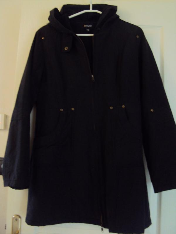 Besoin d'un manteau ? D'une veste ? C'est ICI !! ;P