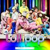 Big Bang feat. 2NE1  -  Lollipop
