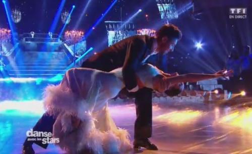 Samedi 12 décembre - 7e Prime de Danse Avec Les Stars