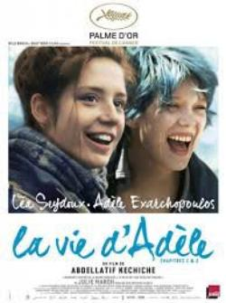 La Vie D'Adèle: Chapitres 1 et 2