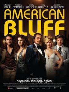 American Bluff  (AMERICAN HUSTLE)