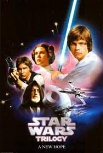 Star Wars épisode 4: Un Nouvel Espoir  ( Saga n°1)