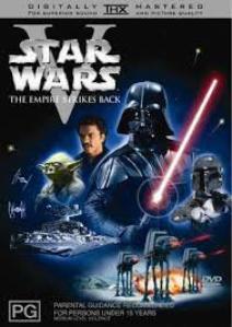 Star Wars épisode 5: L'empire Contre Attaque  ( Saga n°1)