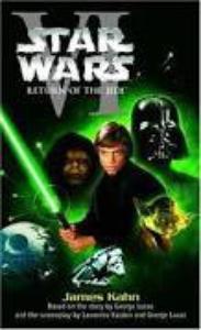 Star Wars épisode 6: Le Retour Du Jedi ( Saga n°1)