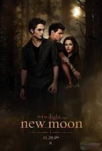 Saga du mois n°2 Twilight 2