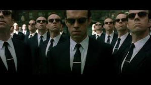 Matrix 4 ?