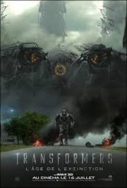 Gagnez vos places pour Transformers 4: L'age de l'extinction