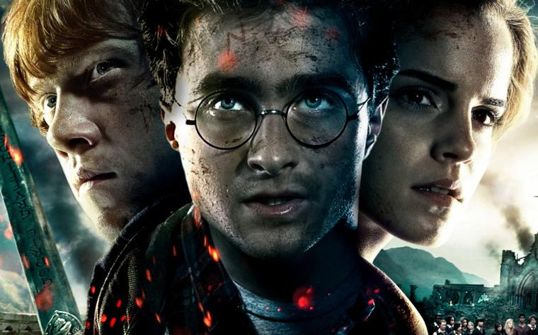 Harry Potter 8 ?