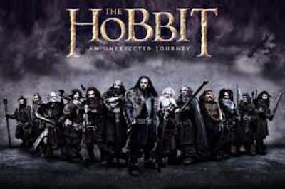 Saga du mois n°4 Le Hobbit: Un Voyage Inattendu