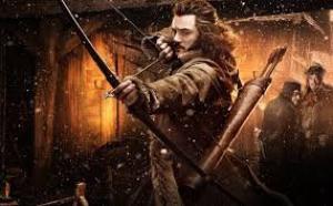 Saga du mois n°4 Le Hobbit: La désolation de Smaug