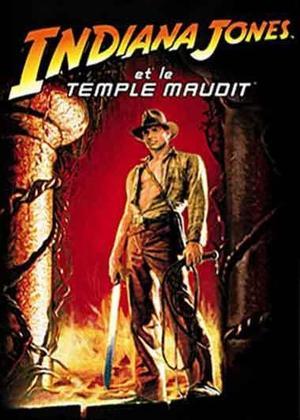 Saga du mois n°6 Indiana Jones et le Temple Maudit
