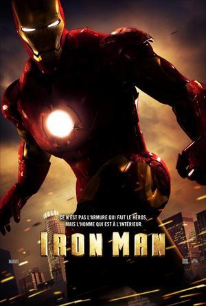 Saga du mois n°8 Iron Man 1