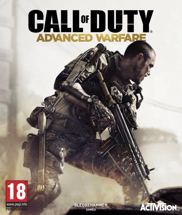 Call of Duty: Advenced Warfare
