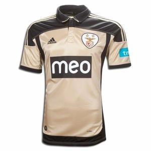 Maillot Exterieur Benfica 2011-2012