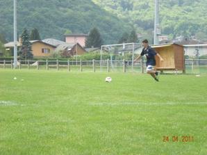 Yoann ( foot 2011 )