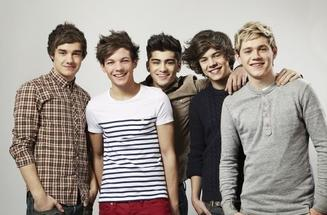 One heart  One dream One direction!♥♥♥♥♥♥