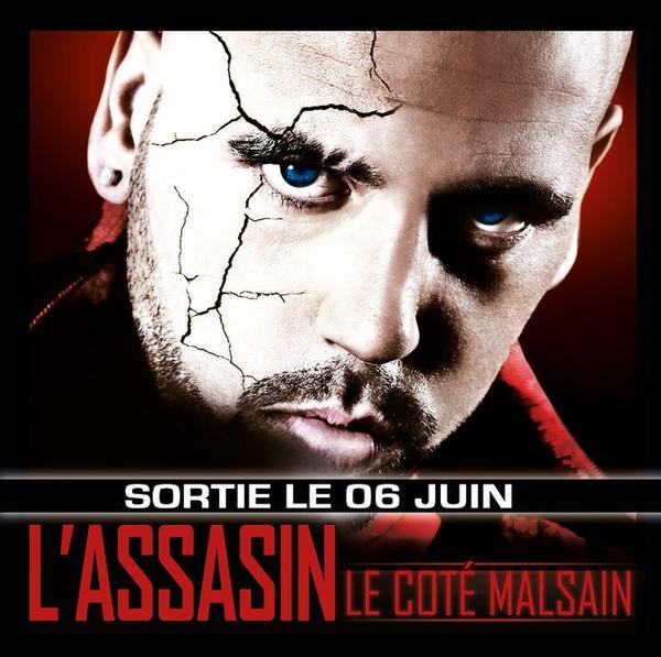 Rumeur : Sinik & La Fouine sur l'album de Game ?