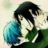 『 MONOCHROMҼ NO KISS 』 ~ Sid  { Kuroshitsuji }
