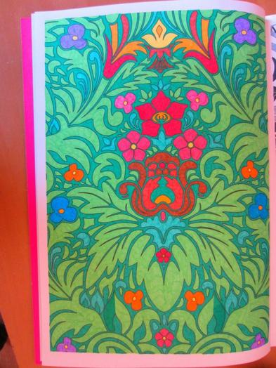 Coloriage N°4
