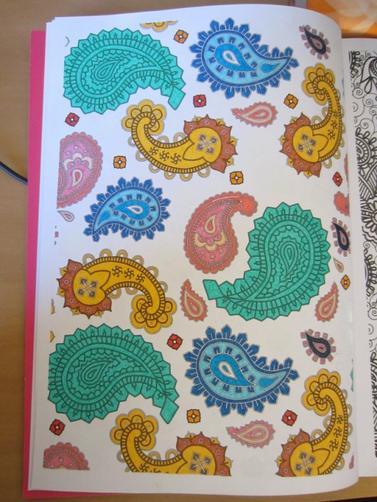 Coloriage N°6
