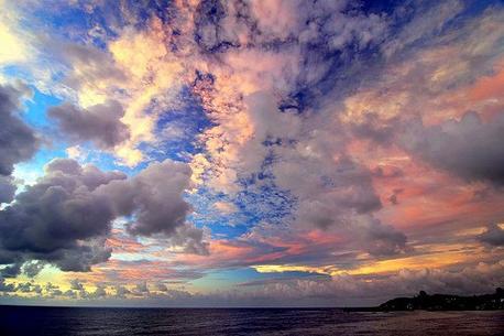 L'esprit c'est comme un parachute : c'est mieux quand c'est ouvert...