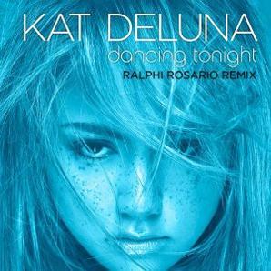 Dancing Tonight ( remixes )