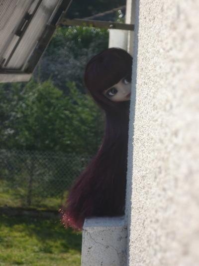 Espionne ♥