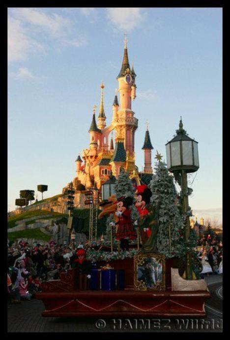 NoËl A Disney