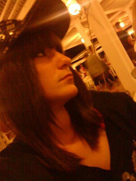 Voici plusieurs photo de moi ;)