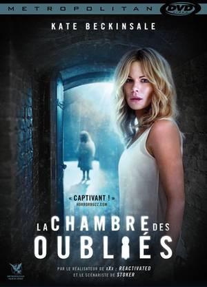 FILM LA CHAMBRE DES OUBLIES