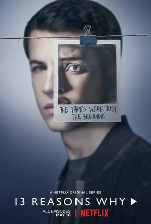serie : 13 reasons why