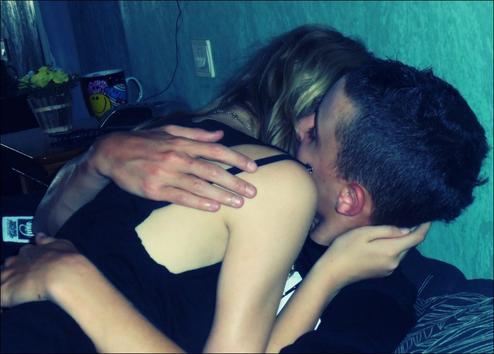Je t'aime non seulement pour ce que tu es mais pour ce que je suis quand nous sommes ensemble.
