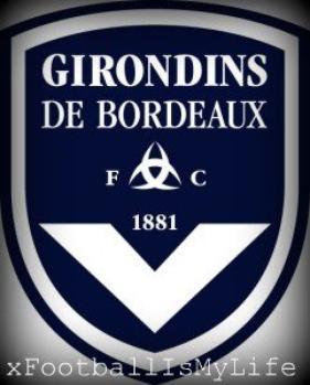 Fc Girondins de Bordeaux ♥.