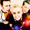 Minority ; Green Day.