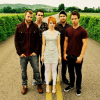 Brick By Boring Brick ; Paramore.
