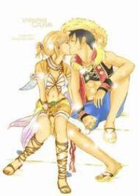 Chapitre 19 : Le mariage de Luffy et Nami <3