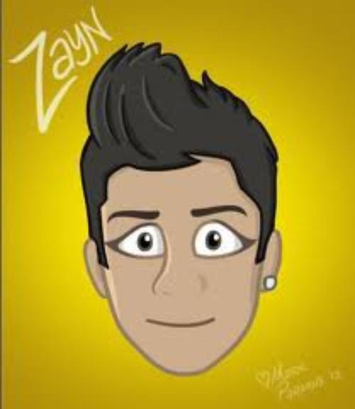 Alors combien il y aura de kiffs pour Zayn ?