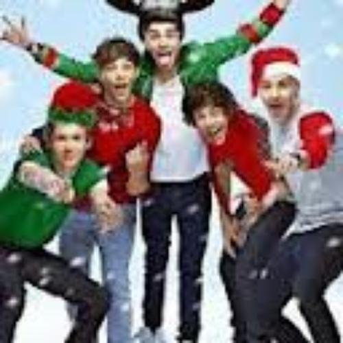 Joyeuses fêtes :)